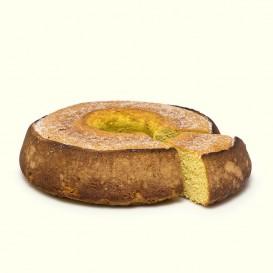 Torta de maíz de Guitiriz (Torta de millo de Guitiriz) de 400 gramos