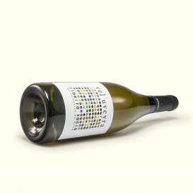 Vel'uveyra Godello (Ronsel do Sil) es un vino blanco único, fruto de la viticultura heroica practicada en la Ribeira Sacra.