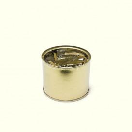 lata de Algas cocidas en conserva (210 gramos aprox.)