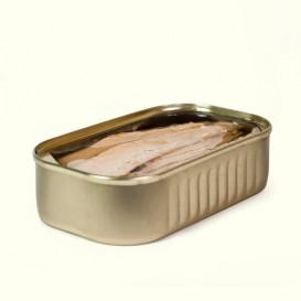Si buscas la mejor ventresca de atún, tienes que probar la de la familia Docanto (conservas La Pureza): un tesoro por descubrir