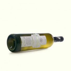 Botella de blanco godello, Adega Vella, DO Ribeira Sacra