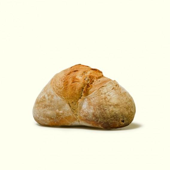 bollo de Pan de Trigo Gallego (500 gramos)