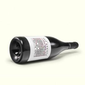 Botella de tinto mencia Vel'uveyra DO Ribeira Sacra