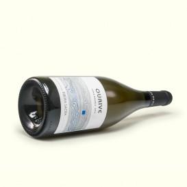 """Botella de blanco """"Ourive Dona Branca"""", Ronsel do Sil, DO Ribeira Sacra"""