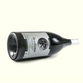"""Botella Magnum de tinto multivarietal """"10 Lunas"""", Lar de Ricobao, DO Ribeira Sacra"""