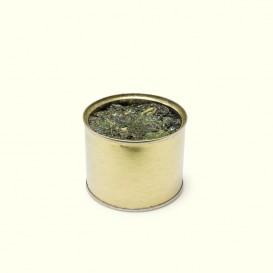 lata de Ortigas al natural en conserva (200 gramos aprox.)