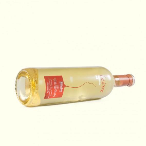 Leive Treixadura de Aurea Lux es un vino blanco 100% Treixadura, algo de agradecer para descubrir todo su potencial expresivo.
