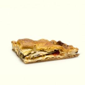 Si quieres una buena empanada de xoubas tienes que probar la de Luis. No encontrarás otra mejor. En menos de 24h en casa.