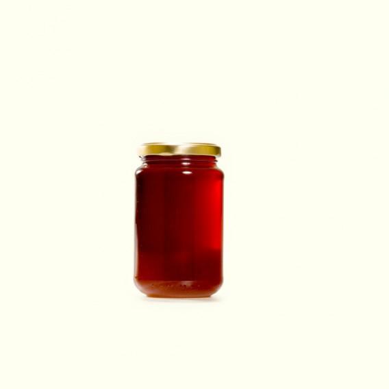 Miel de flores silvestres