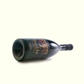 Traste Jose Aristegui DO Valdeorras es un vino de autor de cepas viejas de garnacha tintorera, mencia, brancellao y souson