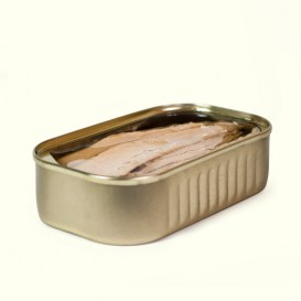 lata de Ventresca de Bonito (125 gramos)
