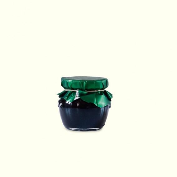 Si buscas una mermelada de moras sin conservantes ni colorantes, tienes que probar la de Verónica & Daniel.