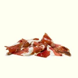 Jamón de porco celta ( 100 gramos)