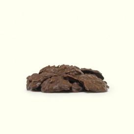 bolsa con Rochas de chocolate y almendras (115 gramos aprox.)