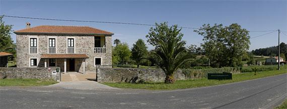 Bienvenid@ a LA CASA DE LA ALDEA, tu tienda gourmet online